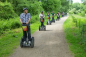 Preview: Segway PT Tour Schloss Burgau