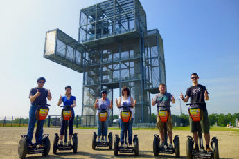 VIP - Segway PT Tour Indemann